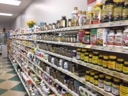 Health Food Store